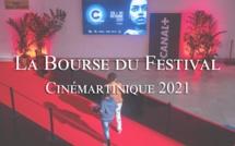 Cinémartinique Festival 2021: Création d'une bourse d'aide à la production au Court-Métrage en partenariat avec Canal+ et la SACEM