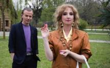 La Création originale LA VENGEANCE AU TRIPLE GALOP avec Alex Lutz et Audrey Lamy diffusée le 4 octobre sur Canal+