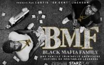 La série BMF avec Snoop Dogg et Eminem arrive dés ce dimanche sur STARZPLAY
