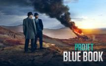 PROJET BLUE BOOK: La saison 2 inédite débarque à partir du 25 octobre sur Warner TV