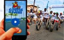 Course de pneus : le premier tournoi e-sport régional autour d'un jeu vidéo Péi