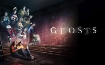 La série britannique GHOSTS arrive sur Paris Première dés le 19 octobre