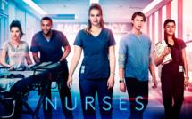 Warner TV: Coup d'envoi de la saison 2 inédite de la série médicale NURSES dés le 2 novembre