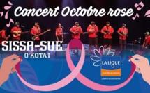 Le concert solidaire d'Octobre Rose à suivre sur les antennes de Polynésie La 1ère