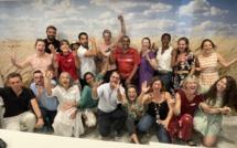 Évènement : La Fabrique du changement prend possession de la Cité des Arts les 28 et 29 octobre