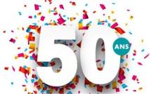 Polynésie 1ère fête les 50 ans de la télévision en Polynésie