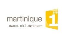 Martinique 1ère: Les programmes forts de la semaine (Du 12 au 18 Septembre 2015)