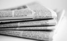 Presse: Saint-Martin et Saint-Barthélémy privés de journaux