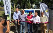 ZEOP accélère ses déploiements fibre optique à Sainte-Marie