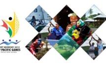 Jeux du Pacifique 2015: Dispositif de Polynésie 1ère, Nouvelle-Calédonie 1ère et de Wallis et Futuna 1ère