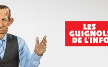 Canal+: Mobilisation contre la suppression des Guignols de l'info