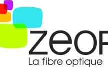 Zeop / Sainte-Marie: le quartier de La Réserve bascule en très haut débit