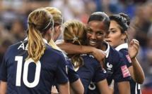 Quart de finale de la Coupe du Monde féminine France / Allemagne, ce soir en direct sur les chaînes 1ère