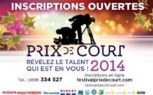 Présentation du 5e Festival Prix de Court Antilles-Guyane
