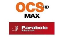 Télévision: OCS MAX désormais diffusée en Haute Définition sur Parabole Réunion