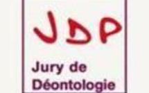 Le Jury de Déontologie Publicitaire se prononce sur la Publicité Suggestive de la Société FO-YAM