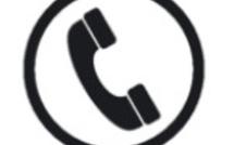Une nouvelle arnaque téléphonique signalée aux Antilles-Guyane et à la Réunion