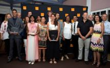 Soirée Excellence, Orange reconnait les talents de ses salariés