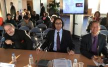 TV: Alizés News, le nouveau projet de Robert Moy