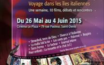 La Réunion: Présentation du 3ème Festival du Film Italien