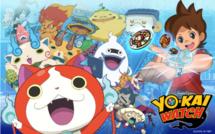 YO-KAI WATCH: L'animé phénomène arrive sur Boing et Gulli et en 2017 sur Cartoon Network
