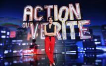 """""""Action ou Vérité"""" présentée par Alessandra Sublet, débarque à partir 18 Mars sur TF1"""