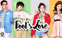 La série Fool's Love débarque à partir du 12 Mars sur GONG MAX