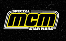 """Star Wars Day"", le Mercredi 4 Mai sur MCM"