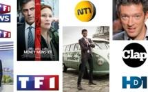 Groupe TF1: Des nouveautés et un dispositif Bi-Média pour le Festival de Cannes