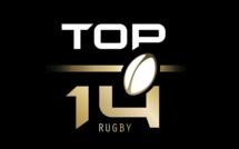 Droit TV / Rugby: Le Top 14 reste sur Canal+