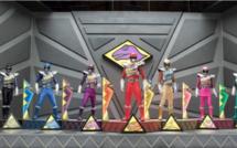 Les Power Rangers Dino super Charge arrivent à partir du 30 Mai en exclusivité sur Canal J