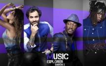 Music Explorer, les chasseurs de sons arrivent à partir du 11 Octobre sur France Ô