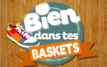 """Bien dans tes Baskets, la nouvelle émission """"Bien Bouger"""" signée Canal J"""