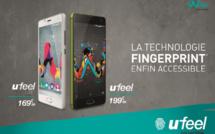 Wiko annonce sa gamme U avec le Ufeel & le Ufeel Lite
