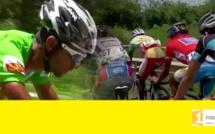 Tour Cycliste de Martinique: Le dispositif des trois antennes de Martinique 1ère