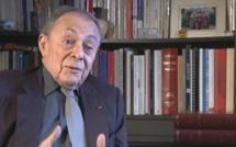 Changement de programmation: France Ô rend hommage, ce Mercredi à Michel Rocard