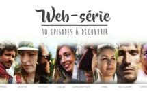 L'île de la Réunion Tourisme lance sa Web-Série