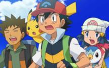 (Inédit) Pokemon: Arceus et le Joyau de la vie, le 3 Août sur Canal J