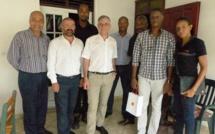 Orange célèbre et récompense son millième client fibre aux Antilles Guyane