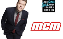 The Late Late Show de James Corden arrive sur MCM à la rentrée