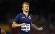 Athlétisme: Les quatres prochaines éditions du Meeting Herculis sur les antennes de Canal+