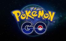 "Mobile: Le jeu phénomène ""Pokemon GO"" enfin disponible"